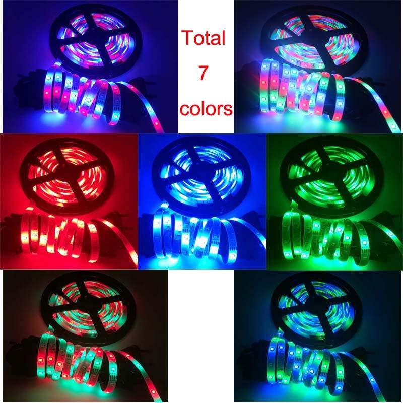 2835 RGB led strip 2