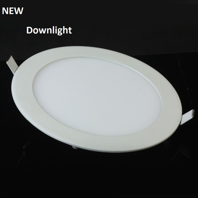 10 db ultra fényes 3W 4W 6W 9W 12W 15W 25W led mennyezeti - Beltéri világítás