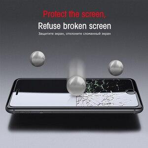 Image 5 - Nieuwe Gehard Glas voor Huawei Y6 2017 Glas MYA L11 MYA L41 Y6 2017 Screen Protector Voor Huawei Nova Jong MYA L11 l41 Glas