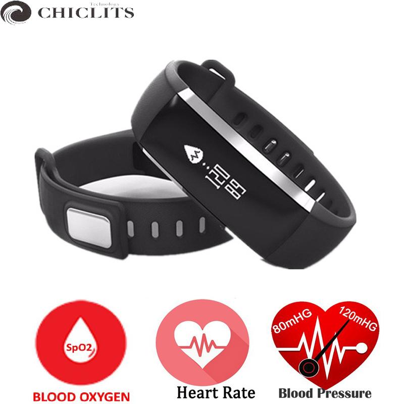 Prix pour Smart Bracelet Moniteur De Fréquence Cardiaque M2 Montres Sang Pression Intelligent Bracelet Sport Running Fitness Tracker Bande pour iOS Android