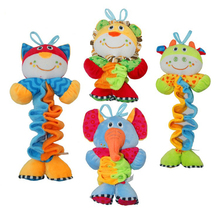 Peluches Animalitos Musicales
