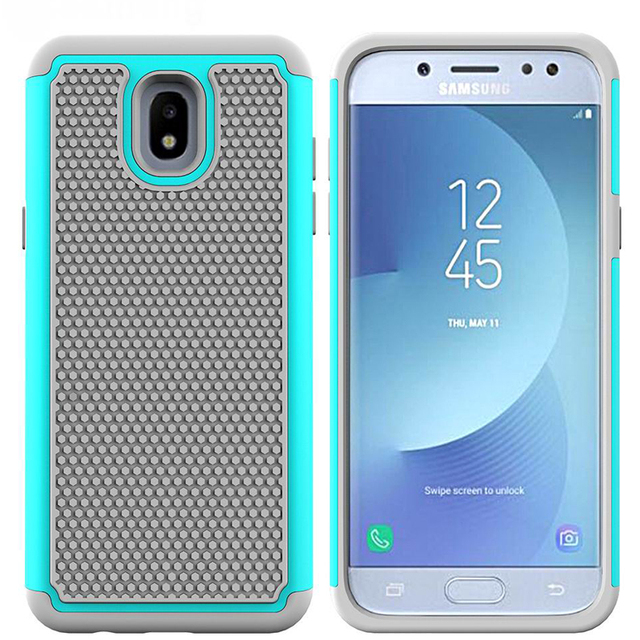 factory price dc29b dce7e US $3.55 |Rugged case on for Samsung galaxy j5 2017 case cover for galaxy  j5 pro shockproof armor silicone case for Samsung j5 2017 j530f-in Fitted  ...