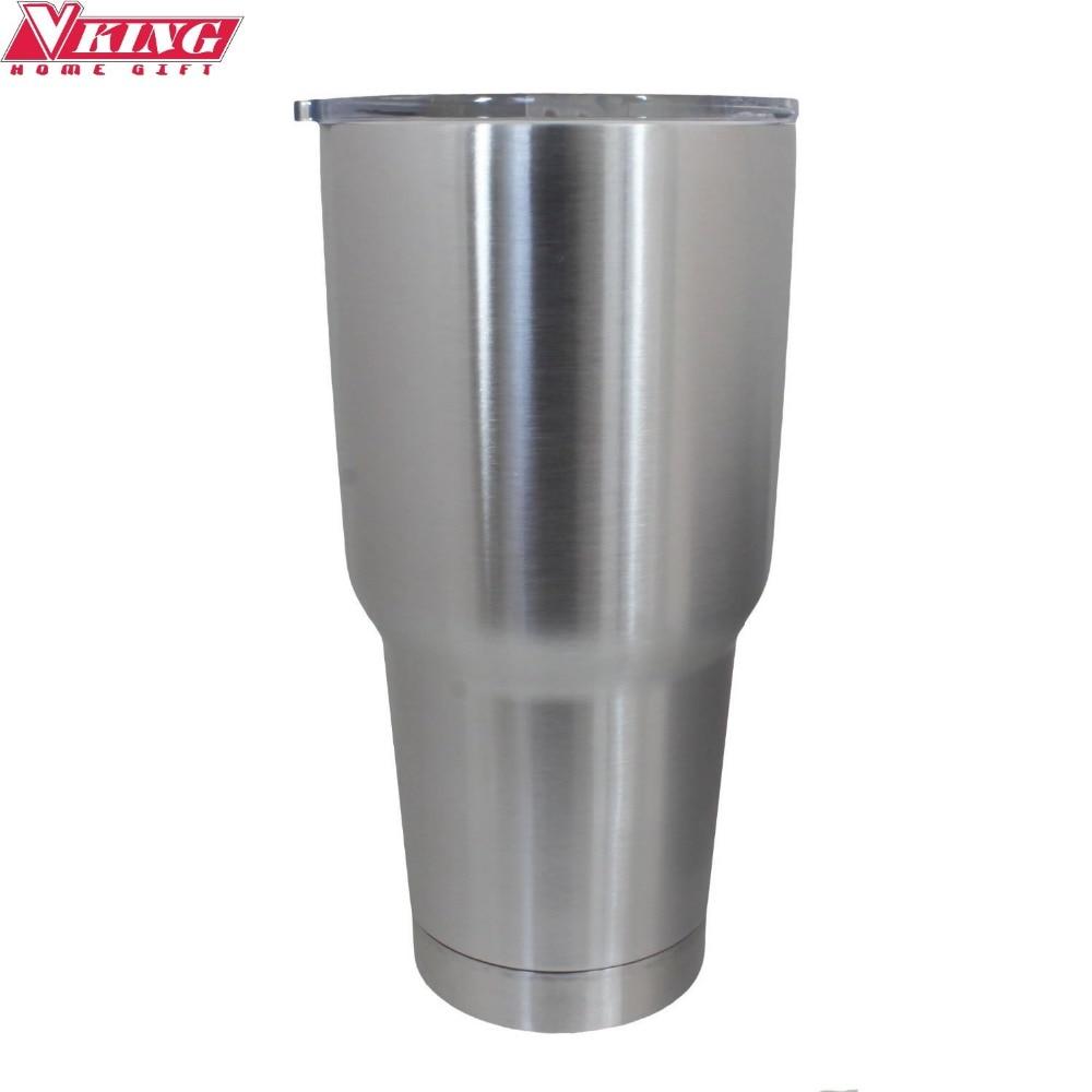 Oz Stainless Steel Thermal Travel Mug