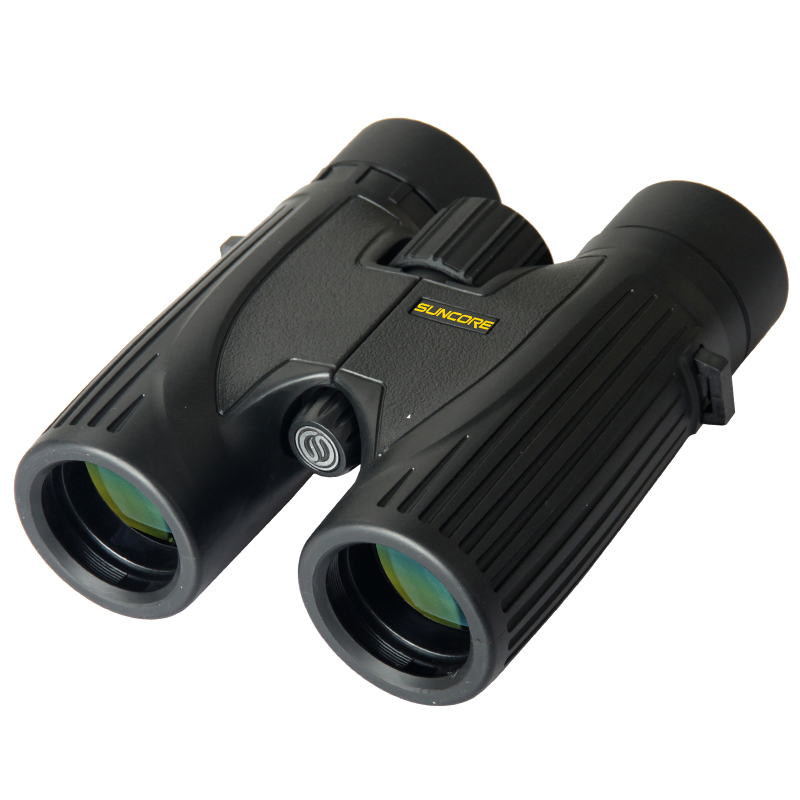 Фотография Free shipping! Suncore Owl 8X32 Binoculars BAK-7 Prism Glass Binoculars with black polished body