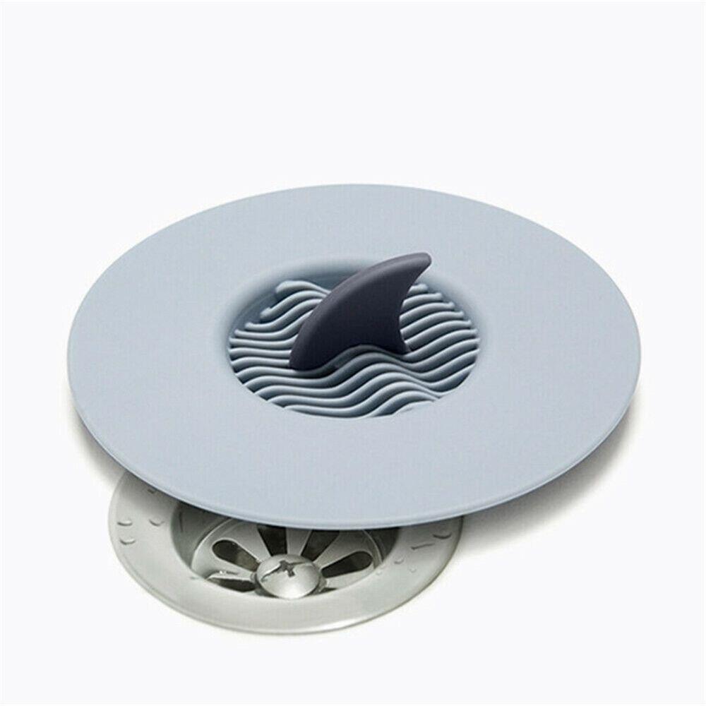 Mesh Kitchen Sink Strainer Hair Catcher Water Stopper Basin Drain Plug Bathroom Accessories Shower Filter Durable Reusable