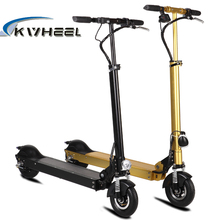 36V 10.8A Professional Mini Foldalble Electric Scooter Lithium Battery Bike CE & ROHS approved