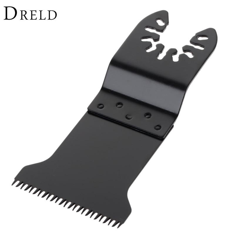 40*45mm Oscillating Multitool Japanese-profile Teeth Saw Blade For Dremel Bosch Cutting Multimaster Tools Renovator Power Tool