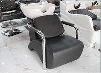 Парикмахерская Использование сидя Парикмахерская мойка Парикмахерская мытье волос chair3