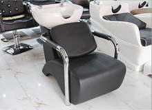 Hair salon use sitting shampoo bed hair salon wash hair chair3(China)