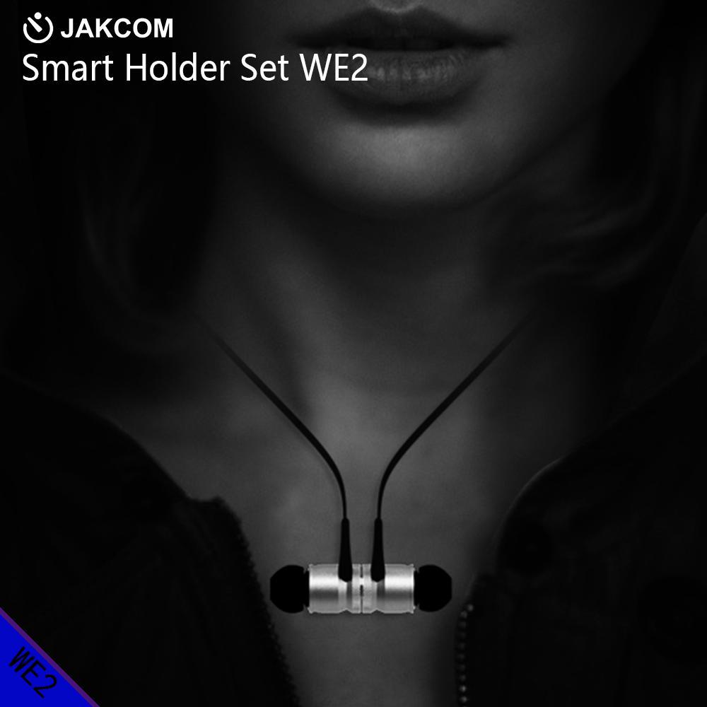 JAKCOM WE2 Smart Wearable Earphone Hot sale in Smart Accessories as new technology 2018 xaiomi appel watch 3