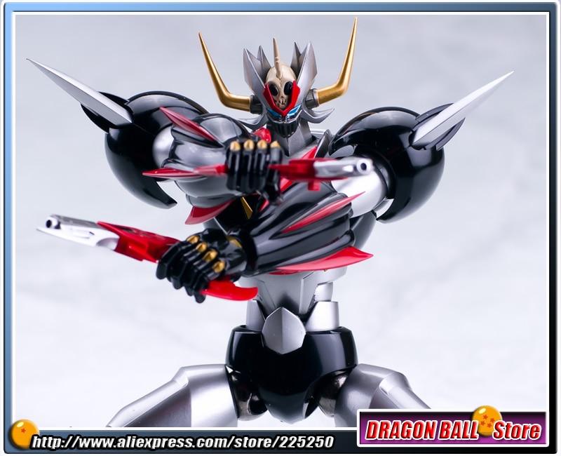 Original BANDAI Tamashii Nations Super Robot Chogokin Toy Action Figure - Mazinkaiser SKL