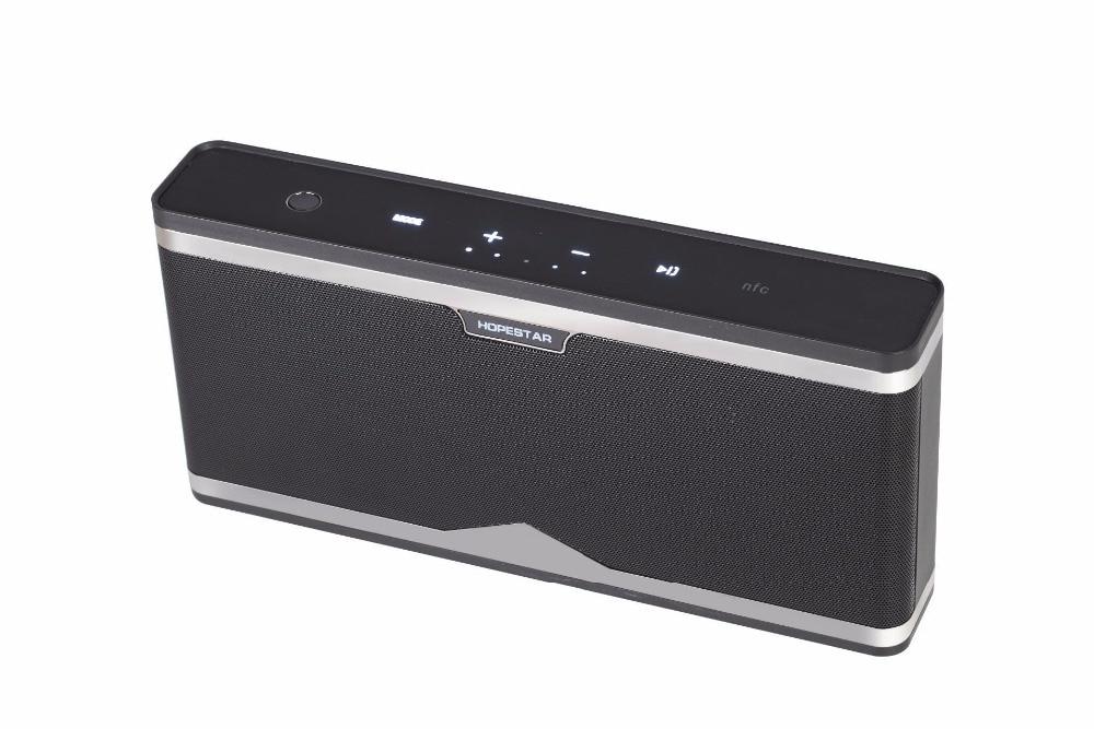 HOPESTAR H18 Bluetooth Speaker New Arrival Portable Speaker Bluetooth for Xiaomi Samsung iPhone PC TV