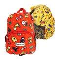Малыш Детские рюкзаки Детский Сад, мультфильм дизайн, анти-потерянный малый сумка для девочки и мальчика, дети мешок
