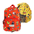 Toddler Kids backpacks Kindergarten , cartoon design ,anti-lost small shoulder bag for baby girl and boy,kids bag