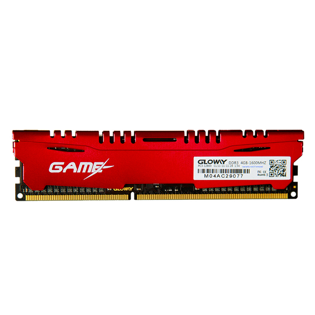 1600Mzh 4GB DDR3 PC3-128001333 /1600 Mhz 4G/8G Memory Ram Memoria for gaming for Intel or AMD Desktop compatible with 1333Mhz