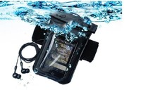 PVC Waterproof Phone Bag Underwater Case For IPhone 6 6s 5 5s Waterproof Bag Pouch With