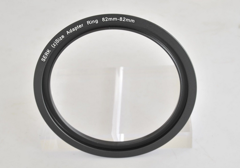 New 82mm Metal Wide Angle Adapter ring for LEE holder 4*4 4*5.65