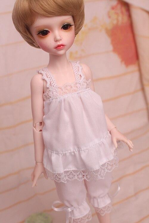 1/6 BJD/sd bambola della resina Lonnie gli occhi della ragazza di modo di Trasporto-in Bambole da Giocattoli e hobby su  Gruppo 1