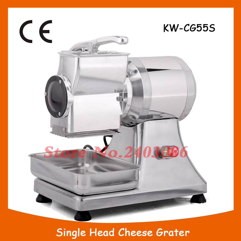 electric cheese grater machine with container for pizza maker machine  shredded cheese grinder equipment industrial electric coarse cheese grater grinder grinding machine mini stainless steel cheese grater