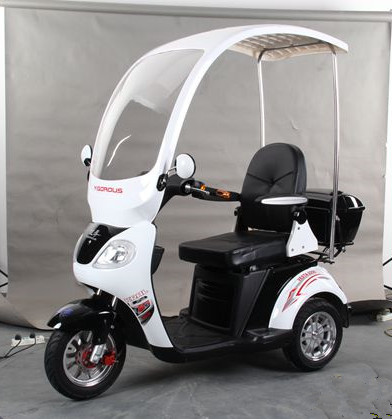 online buy wholesale tricycle scooter from china tricycle. Black Bedroom Furniture Sets. Home Design Ideas