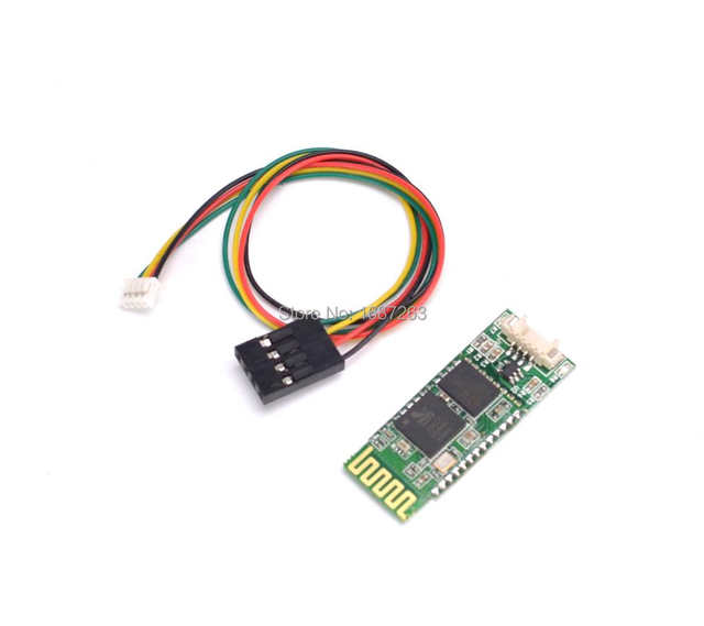 US $6 69  MWC Multiwii SE Flight Controller Bluetooth Parameter Debug  Module Adapter For Helicoter Quadcopter-in Parts & Accessories from Toys &