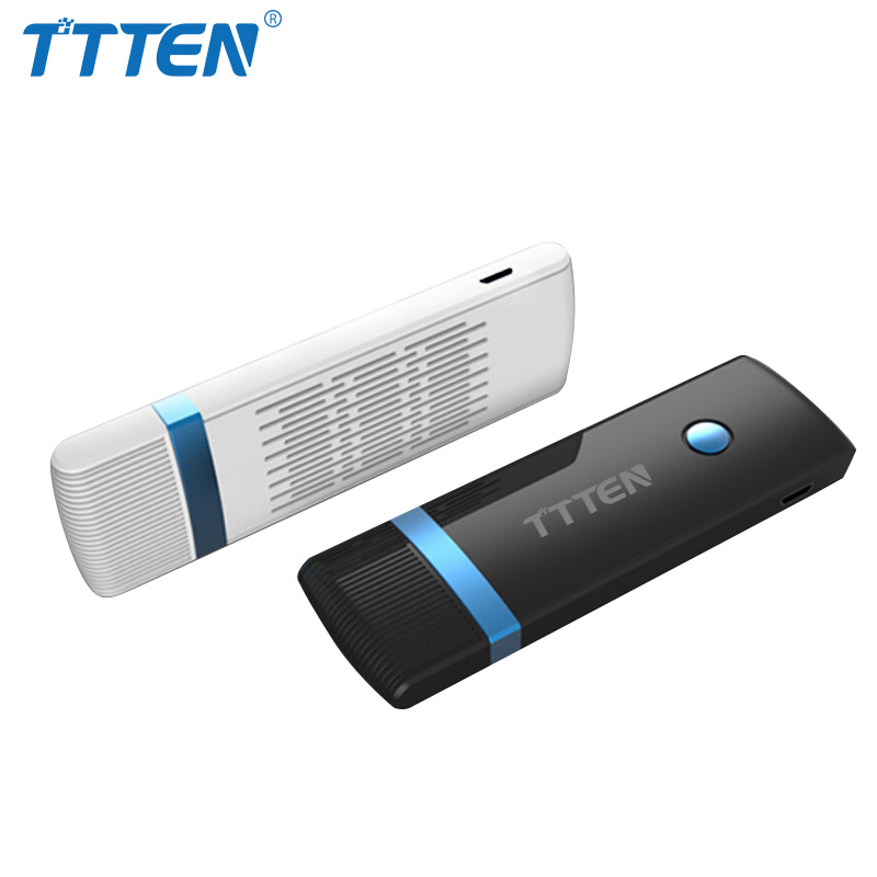 TTTEN Wireless Wifi Display Dongle 5G/2.4G Dual Band HDMI Mirror Miracast DLNA Airplay TV Adapter for IOS Android Phones Tablets ...