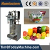 White Granulated Sugar Bagging Machine Soybean Milk Powder Packing Machine