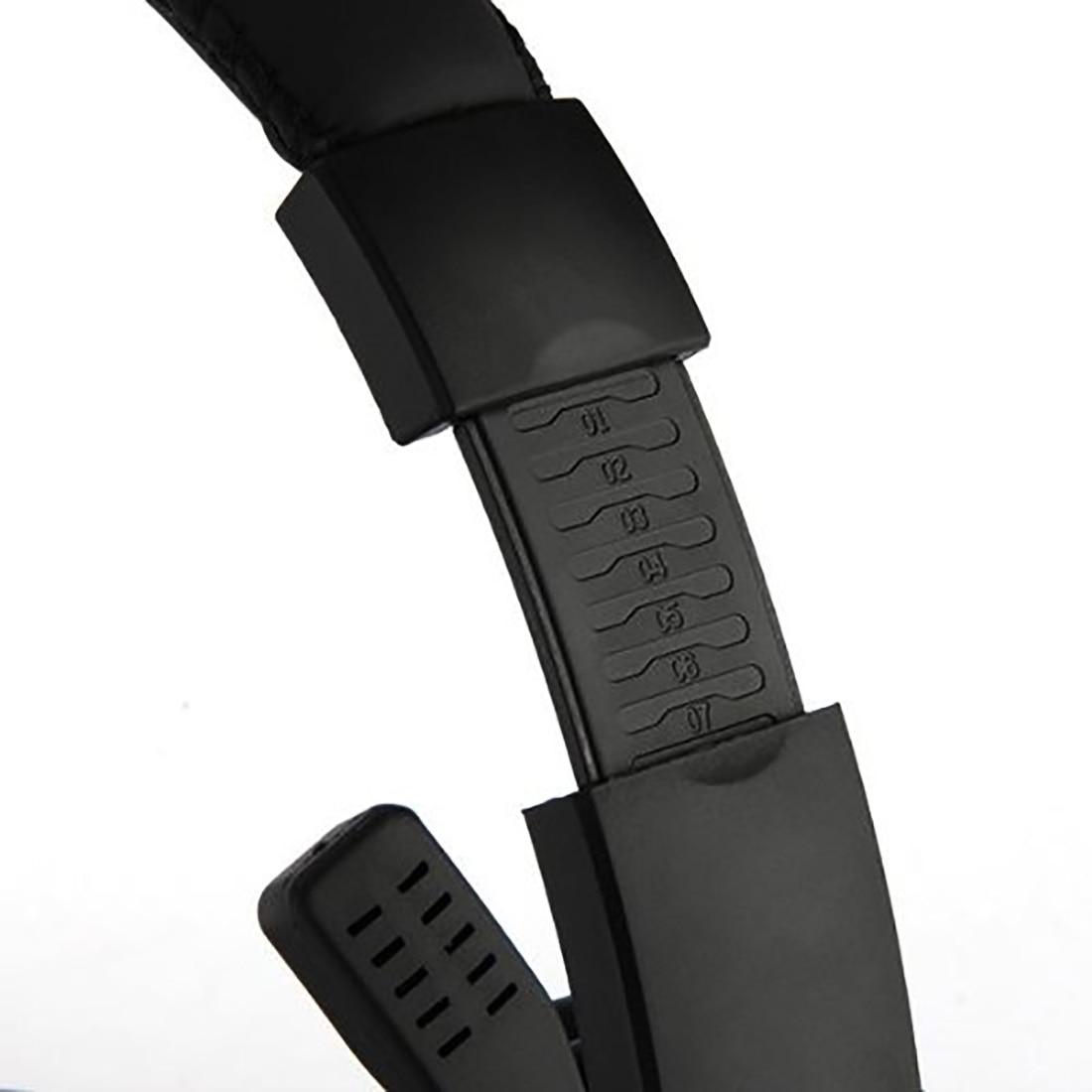 Marsnaska USB над Наушники-вкладыши бас стерео наушники гарнитура наушники С микрофоном для PC Gamer PS3