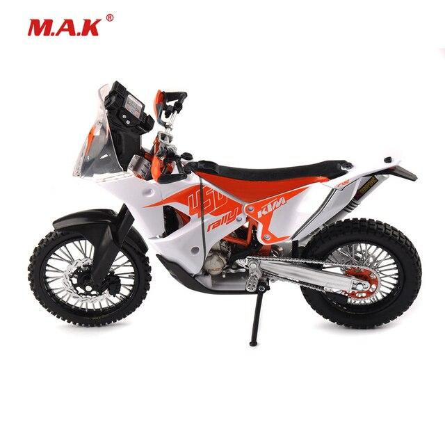 pas cher jouets 1 12e ktm 450 rallye moto racing mod le. Black Bedroom Furniture Sets. Home Design Ideas