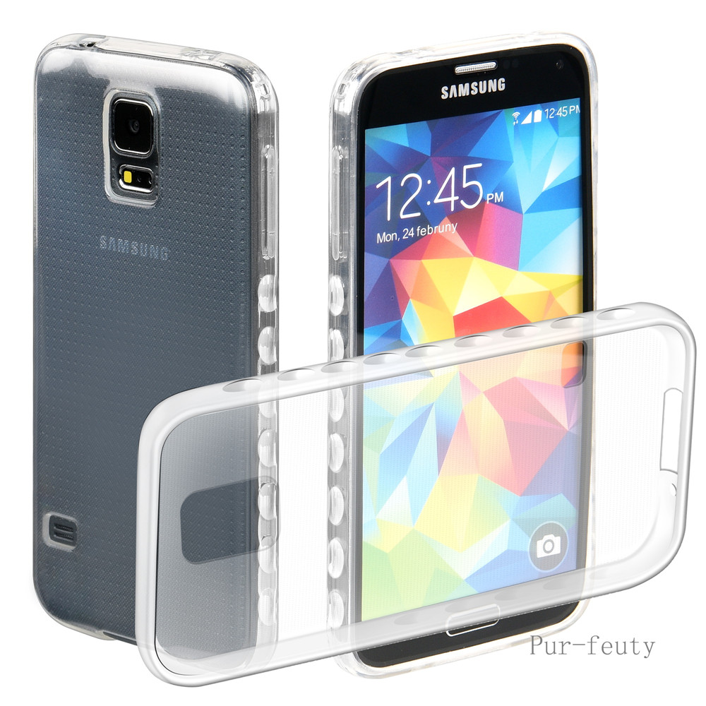 Fitted Cases for coque Samsung Galaxy S5 SM G900f SM G900H back Cover for samsung Galaxy S5neo