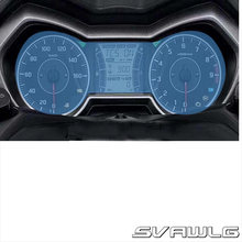 For YAMAHA X-MAX XMAX 300 XMAX300 Motorcycle Motorbike Speedometer Cluster Scratch Protection Film Screen Blu-ray Protector New(China)