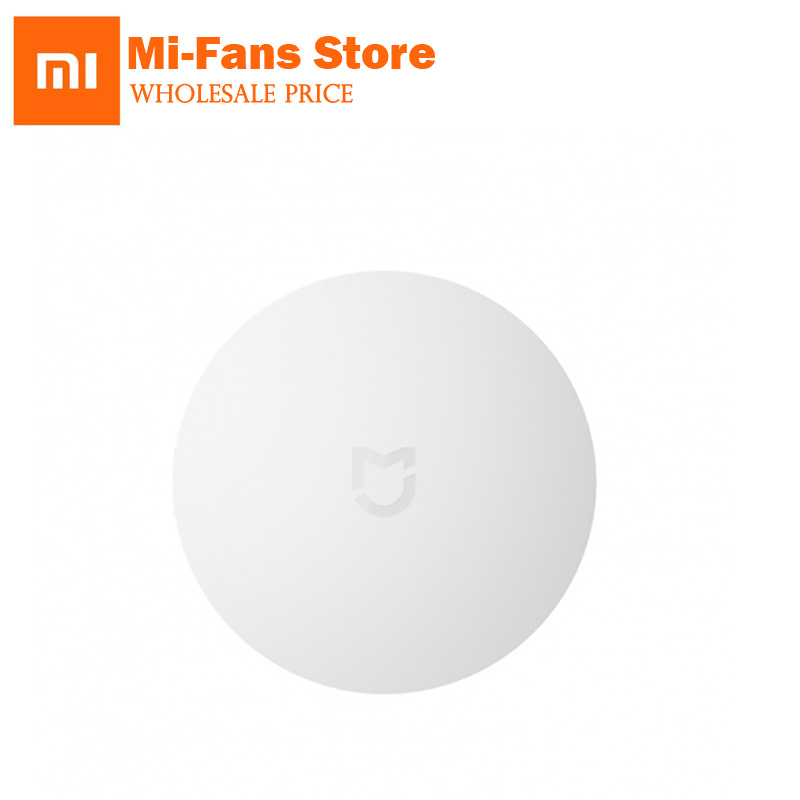 Original Xiaomi Wireless-schalter Intelligente Fernbedienung Multifunktions Haus Control Center Intelligente für MI Smart-home-Kits