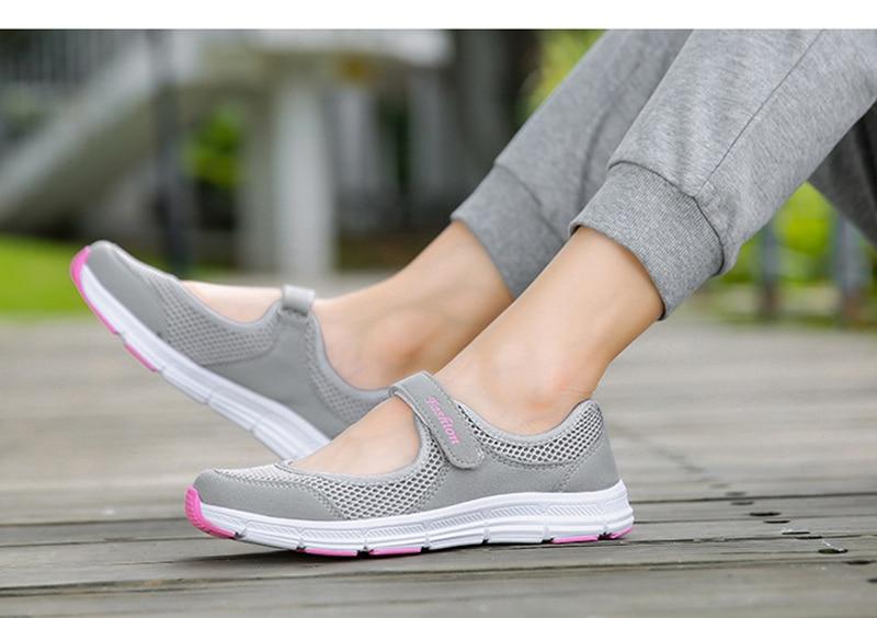 HTB1.41obfc3T1VjSZLeq6zZsVXaI 2019 New Women Sandals Nice New Summer Shoes Platform Slippers Wedges Flip Flops Fitness Girls Casual Sandal Shoes Size 35-42