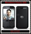 Blackberry Classic Q20 Original Unlocked GSM 4G LTE Dual Core 3.5 inch ROM 2GB RAM 16GB WIFI GPS QWERTY keyboard