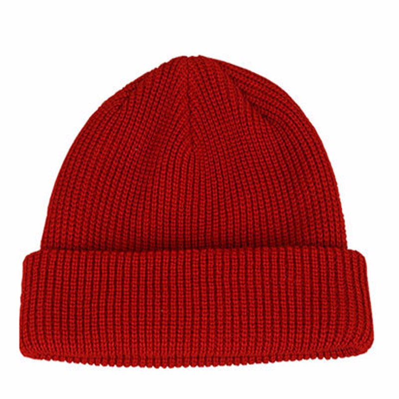d1ab9f19672af Sweater Hat New Listing Winter Warm Woolen Hat Soft Necessary Solid ...