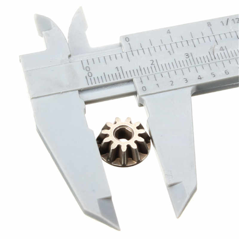 1 st EA1038 Bevel Gear 11 t Voor JLB Racing CHEETAH 1/10 Borstelloze RC Auto Brand New