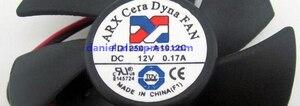 ARX FD1250-A1012C 12V 0.17A вентилятор диаметром 47 мм маслосодержащий графический вентилятор охлаждения