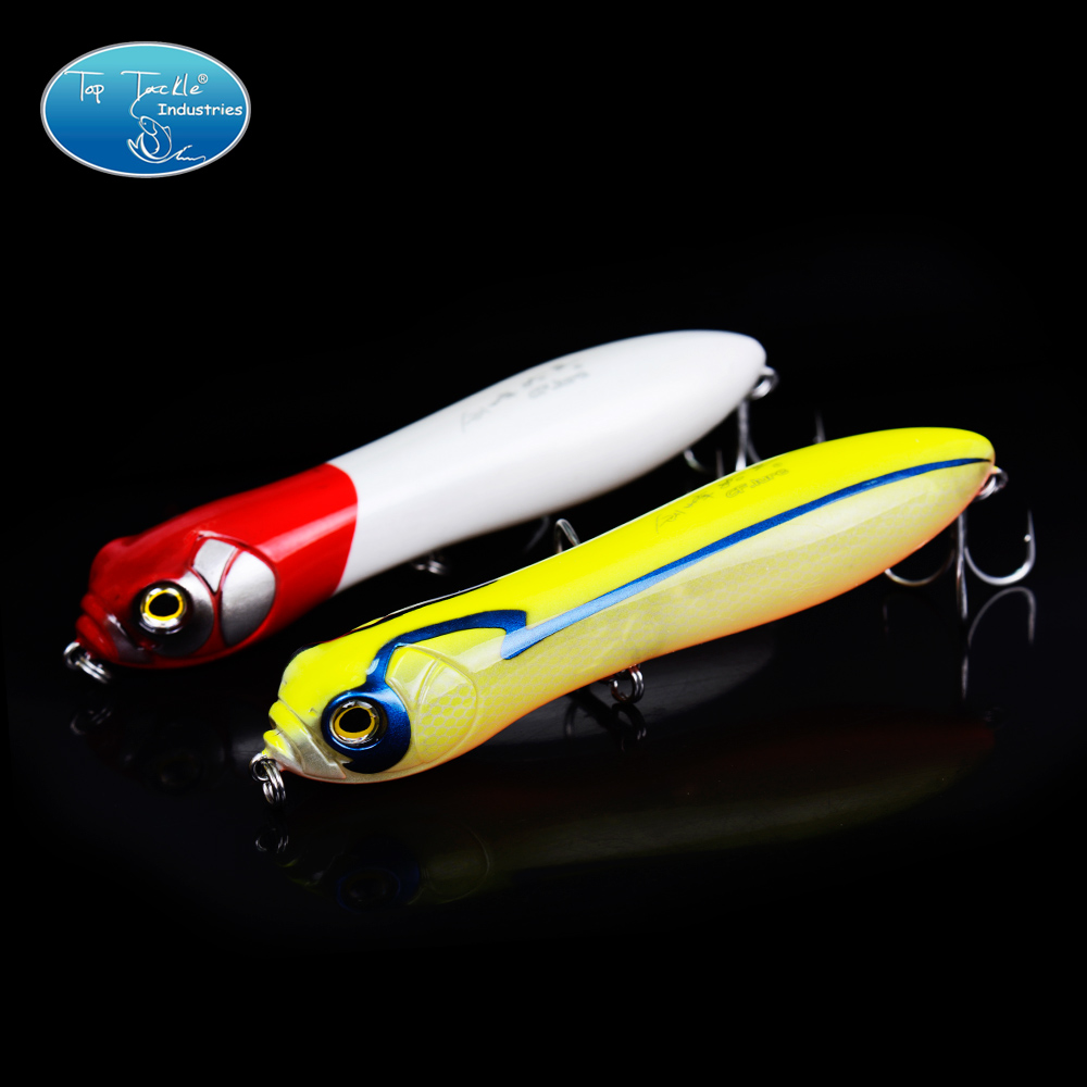 Free Shipping High-quality Snake Head Topwater Pencil Unique Design With Sea Water-proof Hook Fishing Lure 130MM 33G free shipping assassin topwater suspend sinking minnow fishing lures 125mm16g 125mm14 5g 130mm 13 5g