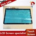 Новое стекло оригинала сенсорный экран с цифрователем Toshiba серии C55DT C55T L50T P55T L55T L55DT S55T