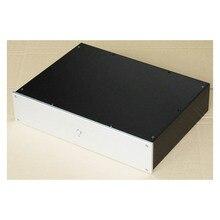 KYYSLB WA51 อลูมิเนียม home amplifier แชสซี Pre   amplifier DAC Decoder ที่อยู่อาศัยอลูมิเนียม amplifier case