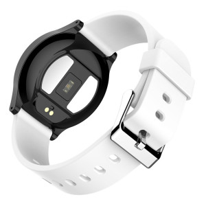 Image 5 - 2019 Interpad New Android iOS Smart Watch ECG PPG Blood Pressure Heart Rate Monitor Smartwatch For Huawei Lenovo Xiaomi iPhone