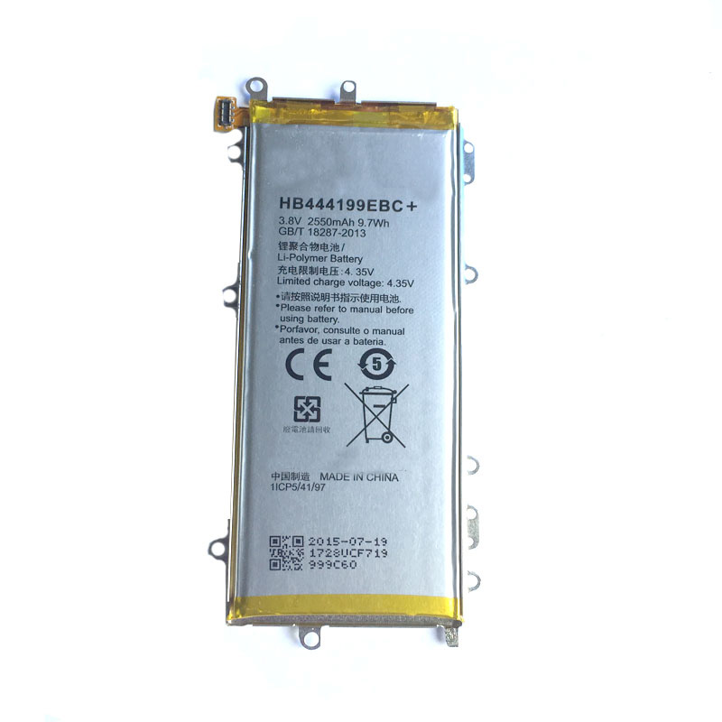 3500mAh With Frame Easy To Replace HB444199EBC+ Battery For HUAWEI Honor 4C CHM-U01/CHM-UL00/CHM-CL00/CHM-TH00/CHM-TL00H/C8818