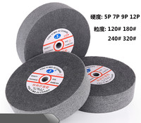 1pcs Nylon Wheel Fiber Polishing Wheel Non Woven Wheel Stainless Steel Wire Drawing Wheel Polishing Piece
