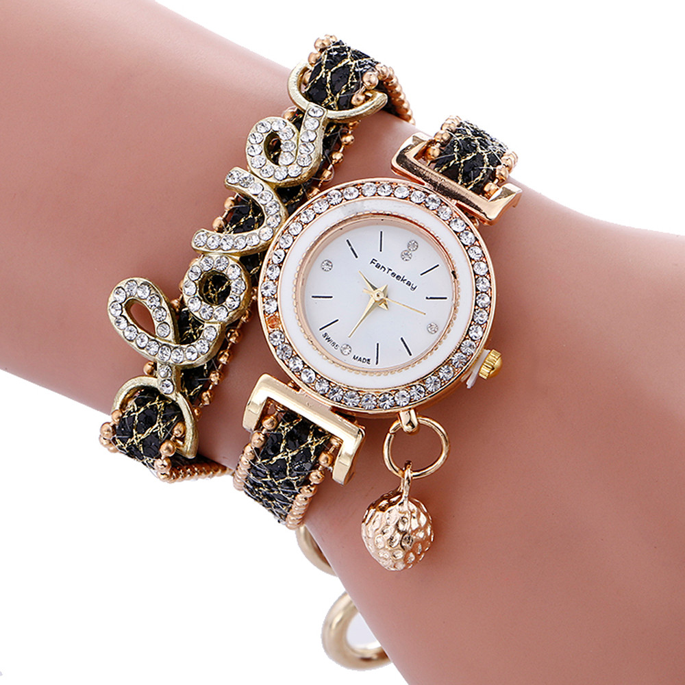 Watches Women Quartz Watch Wristwatch Top Brand Women Watches Luxury Brand Women Relogio Feminino Bayan Kol Saati Horloges 2018