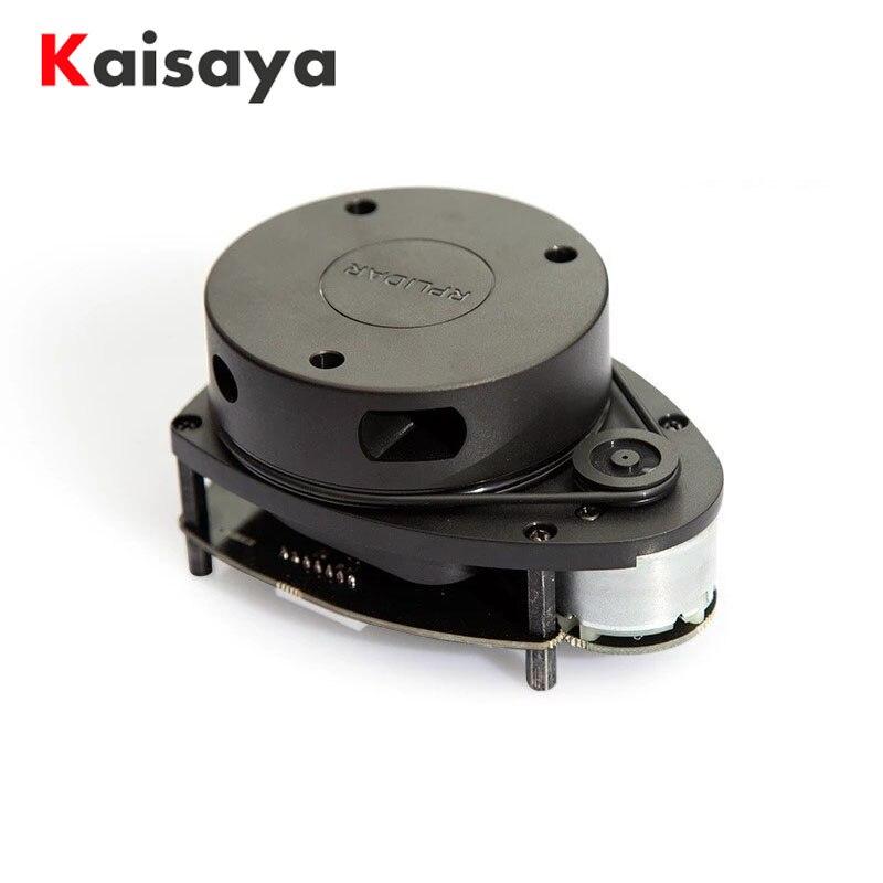 RPLIDAR A1 12 mètres 360 degrés mesure de distance de balayage rayon lidar capteur scanner 8000 taux d'échantillon 5.5Hz C6-004