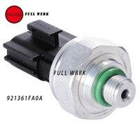Sensor de interruptor de presión de transductor de CA 42CP8-9 921361FA0A 92136-1FA0A para Nissan Altima Maxima 350Z Infiniti FX35 FX45 Q45