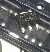 100 pcs/lot MT7201C + MT7201 SOT89 5 NEUE Original kostenloser versand