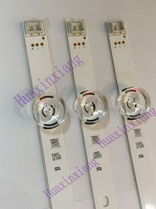 """Image 1 - 3 Cái/lốc Tivi Đèn Nền Dải 6 Đèn LED Cho LG Innotek Drt 3.0 32 """"32MB25VQ 6916l 1974A 1975A 1981A 32LF5800 32LB5610"""