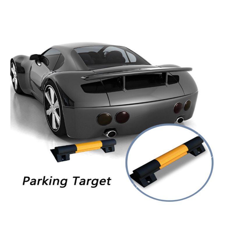 Fixed Parking Belts, Parking Stops, Car Parking, Curb Parking, Parking Blocks, Fixed Warning Belts Parking Barrier Blocker