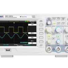 """Siglent цифровой осциллограф SDS1102CNL 100 МГц 2Ch 1GS/s USB 110-240 в """" TFT lcd"""